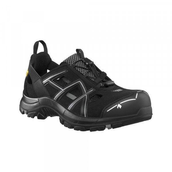 HAIX Black Eagle Safety 62.1 low