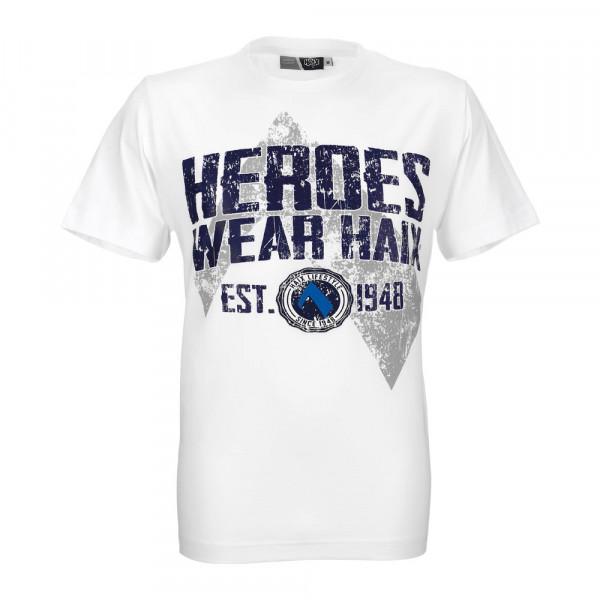 HAIX Helden Shirt wit