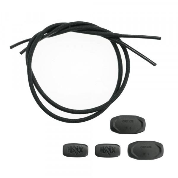 HAIX FLEXLACE Reparatieset CNX Safety black