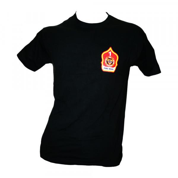 HAIX T-Shirt Fire Hero