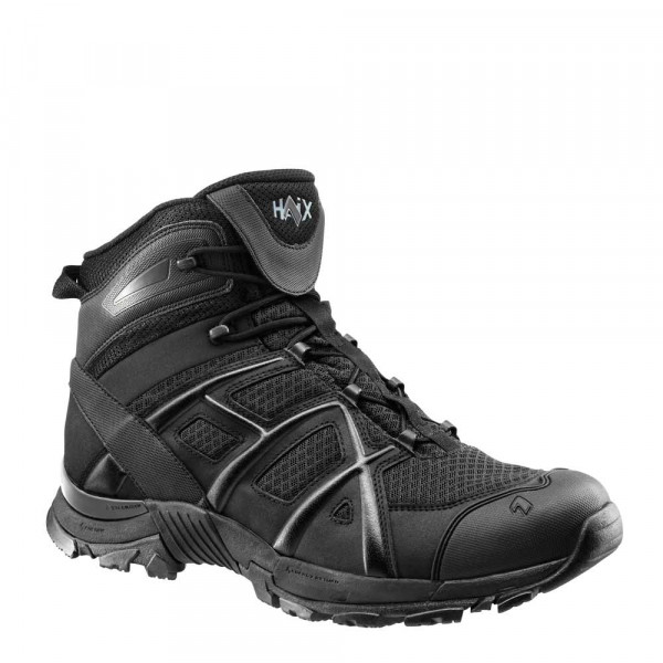 HAIX Black Eagle Athletic 11 mid