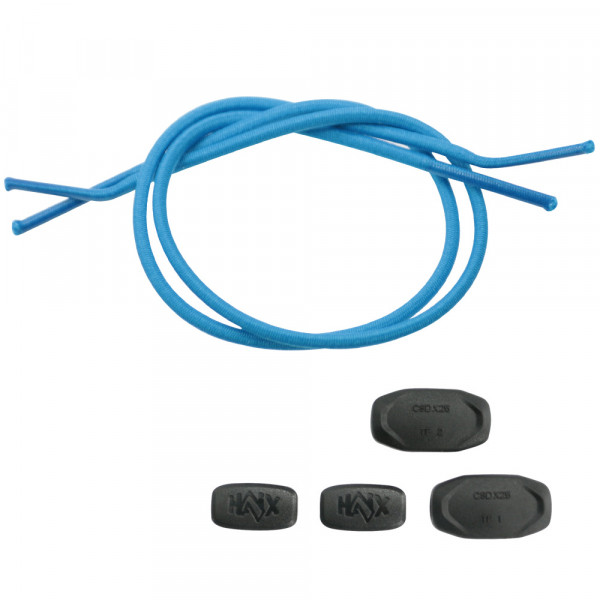 HAIX FLEXLACE Reparatieset CNX Safety blue