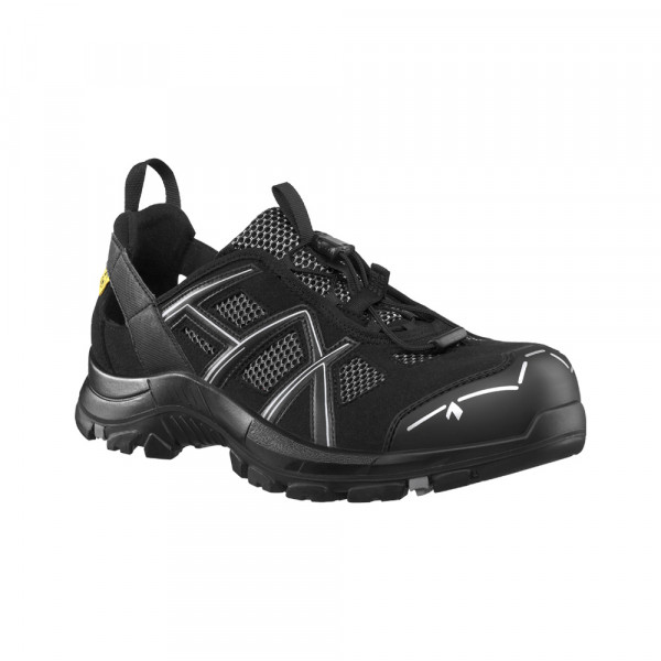 HAIX Black Eagle Safety 61.1 low