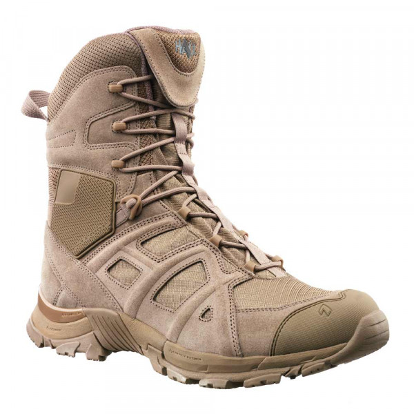 HAIX Black Eagle Athletic 11 high/desert
