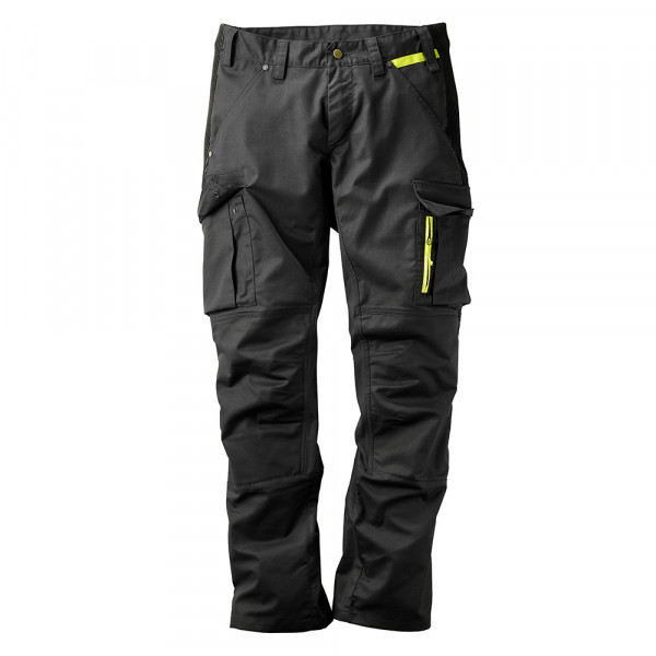 HAIX Performance Pants black