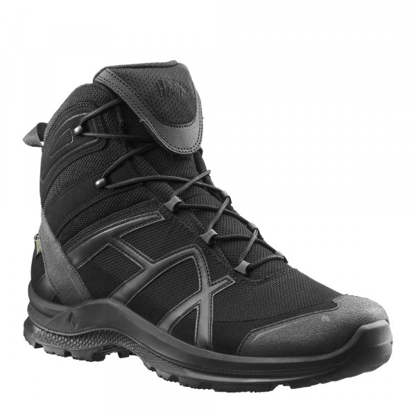 HAIX Black Eagle Athletic 2.0 GTX mid/black