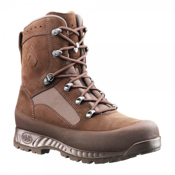 HAIX Boots Desert Combat High Liability Male