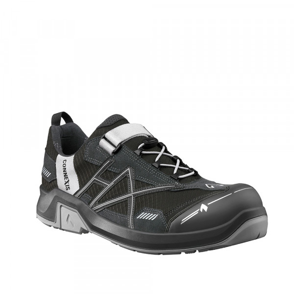 HAIX CONNEXIS Safety T Ws S1P low/grey-silver