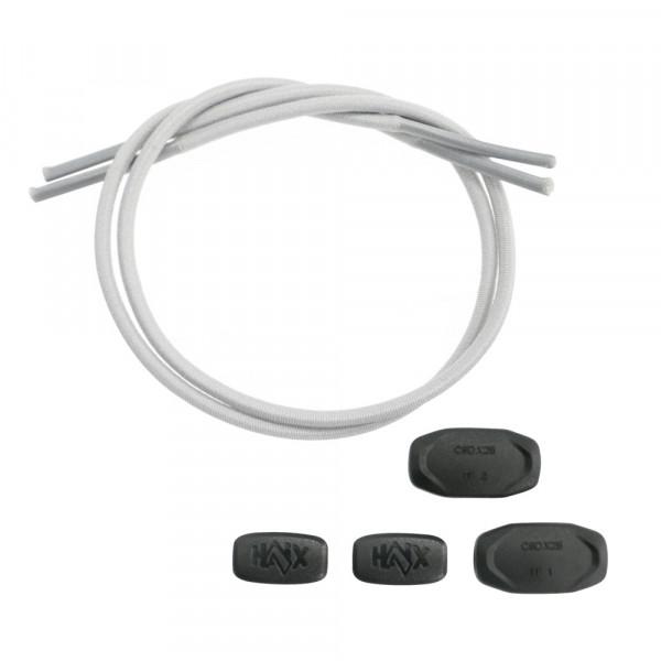 HAIX FLEXLACE Reparatieset CNX Safety silver