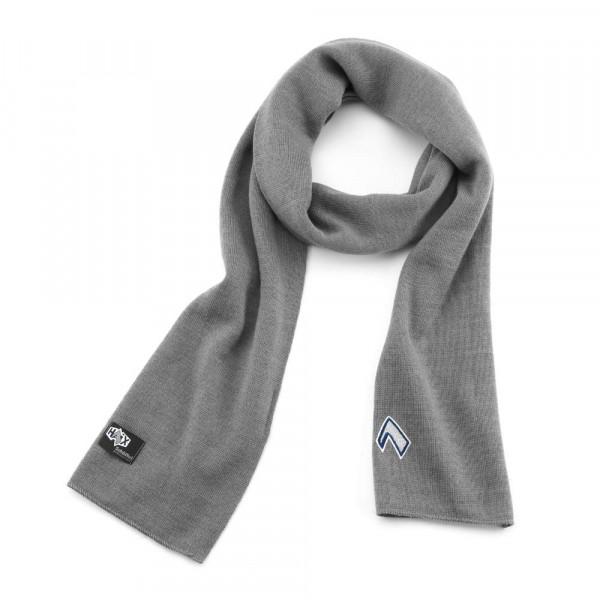 HAIX Gebreide sjaal grijs van Schöffel