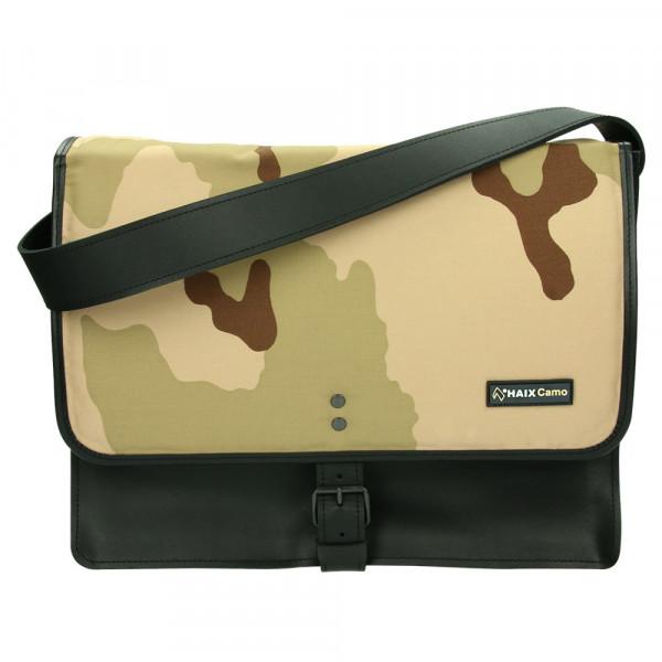 HAIX Laptop Bag Desert